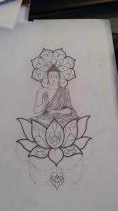 the 25 best buddha tattoo design ideas on pinterest buddha
