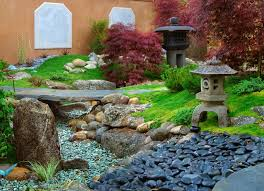 rocks in garden design rock flower beds modern landscape design succulent rock garden