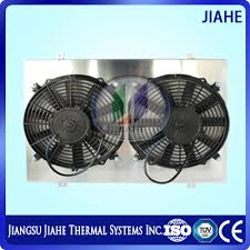 10 inch radiator fan auto radiator fan 10 inch fan universal electric fan 12v 80w