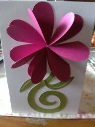 homemade birthday cards for mom 32 handmade birthday card ideas