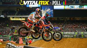 what channel is ama motocross on vital mx poll should chad reed receive a penalty moto related