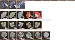 design your own church fans white nylon foldable hand fans hand fan giveaway idea gys910 5 buy