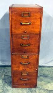 globe wernicke file cabinet for sale the globe wernicke co no 4141 v l upright oak 4 drawer file