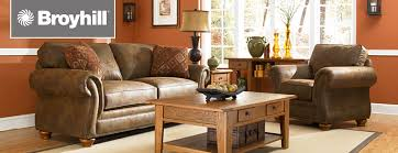 Broyhill Microfiber Sofas And Loveseats Nebraska Furniture Mart - Broyhill living room set