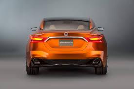 maxima nissan 2015 nissan sport sedan concept previews next maxima pictures u0026 details