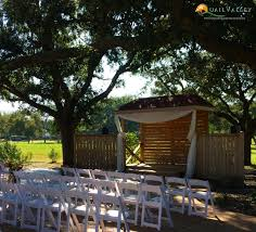 cheap wedding venues in houston the beautiful wedding venue at quail valley in houston tx