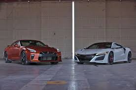 acura nsx gt3 going on sale