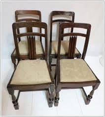art deco dining chairs ebay chair home furniture ideas ek0qqbv0pb