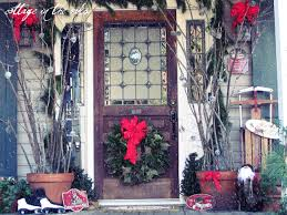 Front Door Decorations For Winter - small front porch decorating ideas u2014 unique hardscape design