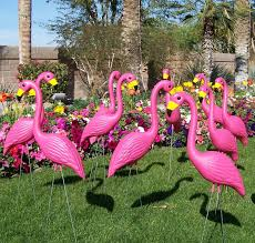 pink flamingo lawn ornaments yard flamingo pink lawn flamingos plastic flamingos pink