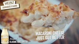 Jamie Oliver Macaroni Cheese by 2 Ways With Macaroni Cheese Using New Heinz Seriously Good