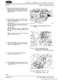 ford escort rs cosworth 1992 1 g workshop manual