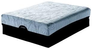 Mattress Cushion Serta Icomfort Savant Everfeel Cushion Plush Mattress