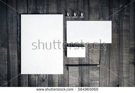 blank stationery stock images royalty free images u0026 vectors