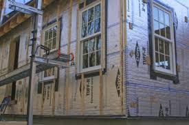 Exterior Basement Wall Insulation by Is Super Insulating Exterior Walls With Rigid Foam Board