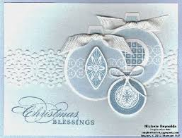 115 best cards ornaments images on