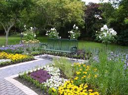 garden small backyard ideas minimalist backyard flower garden