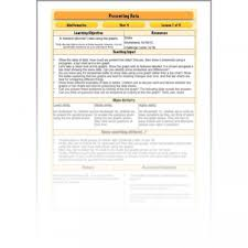 presenting data interpreting data worksheets complete series