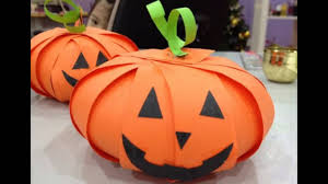 Halloween Craft Pictures by Awesome Paper Halloween Crafts Youtube
