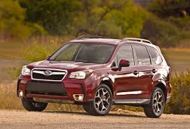 blue subaru forester 2015 2014 subaru forester includes direct injection turbo sae