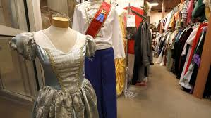 Halloween Costumes Rent Springfield Arts Council Offers Unique Halloween Costumes