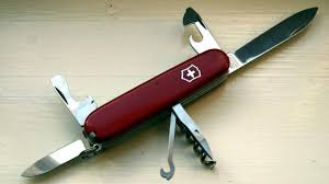 bbc culture the swiss army knife at the sharp end of everyday