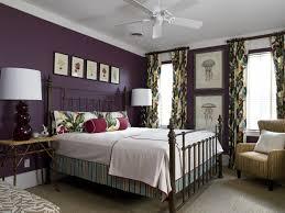 Retro Master Bedroom MyHomeIdeascom - Aubergine bedroom ideas