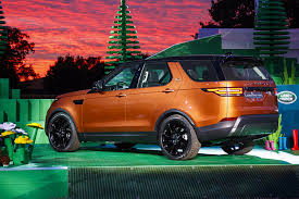 land rover discovery 5 2016 land rover discovery 5 prototype 2017 review by car magazine