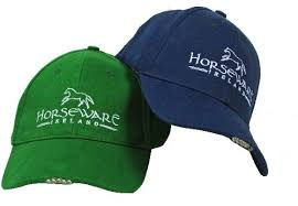 hats with lights built in horseware ireland baseball cap with built in led lights navy white