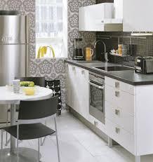 Modern Kitchen Wallpaper Ideas Dining Room Restaurant With Mini Bar Table Dining Using Barstool
