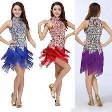salsa dress ebay