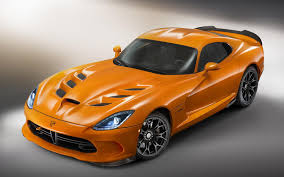 Dodge Viper Limited Edition - 2014 srt viper ta limited to 159 units