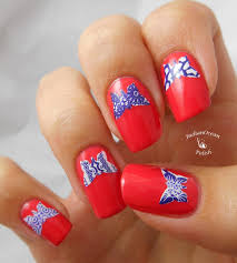 indian ocean polish how to make your own nail decals part 2