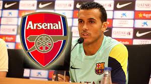 arsenal rumors badly translated transfer rumours pedro to arsenal balls ie