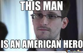 Snowden Meme - edward snowden by recyclebin meme center