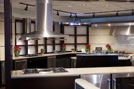 Modern American Kitchen Design Kitchen Modern Open Kitchen Design Probuilders Also Most