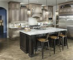 kitchen cabinets craftsman style crystal knobs kitchen cabinets emtek s georgetown crystal knob