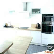 credence cuisine blanche image credence cuisine idace cracdence cuisine interieur design