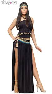 516 halloween costumes images cleopatra