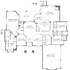 4 bedroom house floor plans latest gallery photo at simple that