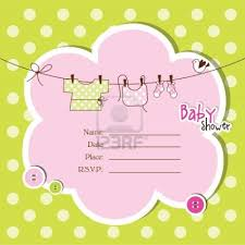 baby shower invitation template psd baby gear gallery