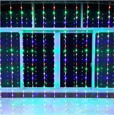 cheap led digital light 110v 240v 512 light blue white