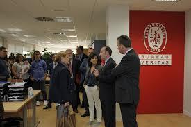 bureau veritas mexico bureau veritas inaugura nueva sede en leioa vizcaya