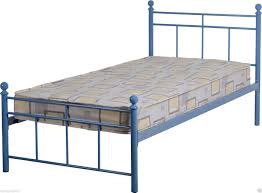 calvin boys 3ft single bed frame with high foot board u2013 sc furniture