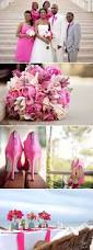 fuchsia wedding decorations by embassy weddings suites