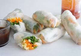 where to buy rice wrappers how to make rice paper rolls best recipes