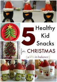 Christmas Party Treats - snacks for kids christmas party rainforest islands ferry