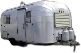 vintage avion trailers my vintage travel trailer