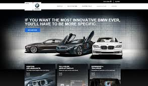 bmwusa my bmw bmw usa launches website
