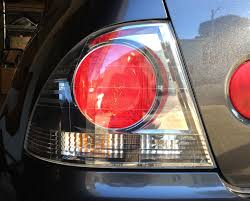 lexus is300 problems part number for 2005 is300 tail light lexus is forum